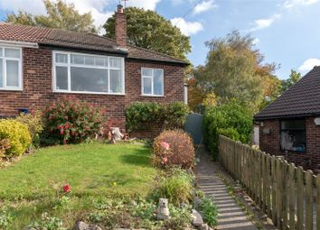 Thumbnail 2 bed bungalow for sale in Sunset Rise, Leeds, West Yorkshire