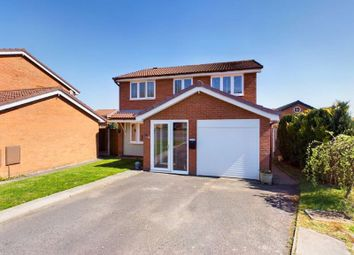 Thumbnail 4 bed detached house for sale in Windermere Drive, Priorslee, Telford, Shropshire.
