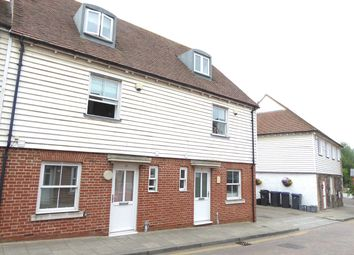 Thumbnail 5 bed terraced house to rent in Barton Mill Road, Canterbury City Centre, Canterbury