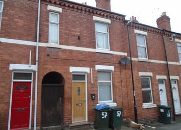 Thumbnail 1 bedroom end terrace house to rent in Gordon Street, Earlsdon