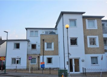 Thumbnail 2 bed flat for sale in 2 Oakhill Road, Sutton
