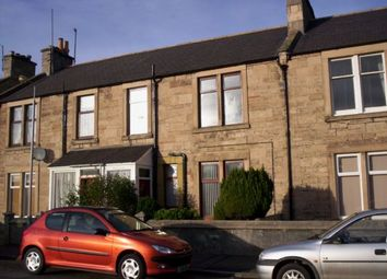 Thumbnail 2 bed flat to rent in Victoria Crescent, Moray, Elgin