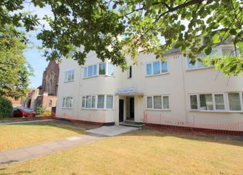 Thumbnail 2 bed flat to rent in Stratford Road, Hall Green, Birmingham