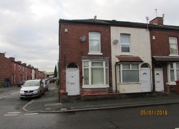 Thumbnail 2 bedroom end terrace house to rent in Seymour Street, Denton