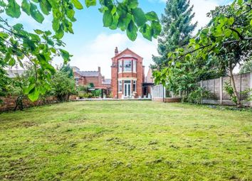 Thumbnail 5 bed detached house for sale in Highgate Road, Walsall, West Midlands