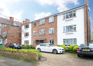 Thumbnail 2 bed flat for sale in Gunyah Court, Spencer Road, Chiswick, London