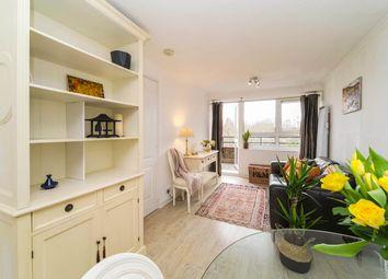 Bullen Street, London SW11. 1 bed flat for sale
