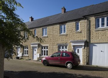 Thumbnail 2 bed town house to rent in Bathing Place Lane, Witney