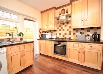 Thumbnail 2 bed maisonette for sale in College Road, Colliers Wood, London