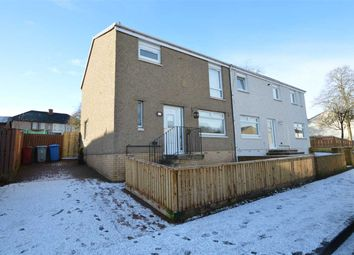 Thumbnail 3 bed semi-detached house for sale in Ness Drive, Blantyre, Glasgow
