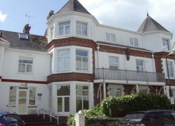 Thumbnail 2 bed property to rent in Torwood Gardens Road, Torquay