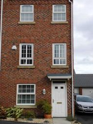 Thumbnail 4 bed flat for sale in Pavior Road, Nottingham