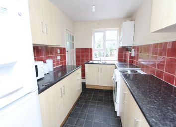 Thumbnail 3 bed flat to rent in Butts Road, Walsall