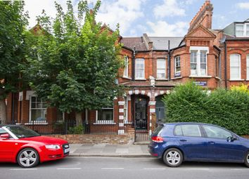 Thumbnail 4 bedroom flat to rent in Queens Club Terrace, Normand Road, London