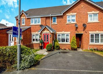 Thumbnail 3 bed property for sale in Papillon Drive, Aintree, Liverpool