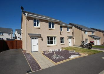 Thumbnail 3 bed semi-detached house to rent in Thornhill Drive, Elgin
