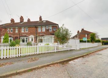 Thumbnail 3 bedroom semi-detached house for sale in Garton Grove, Hull