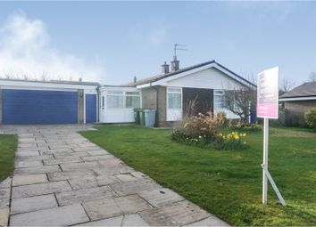 Thumbnail 3 bed detached bungalow for sale in Yewlands Drive, Knutsford