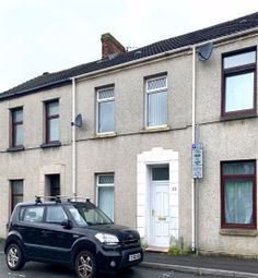Thumbnail 3 bed terraced house for sale in Ann Street, Llanelli