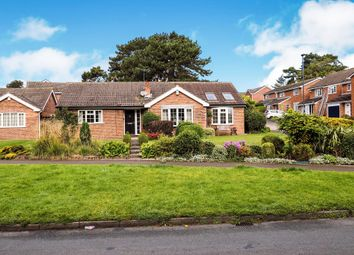 Thumbnail 3 bed detached bungalow for sale in Hedingham Way, Mickleover, Derby