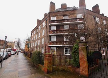 Thumbnail 1 bed flat to rent in Pritchards Road, London