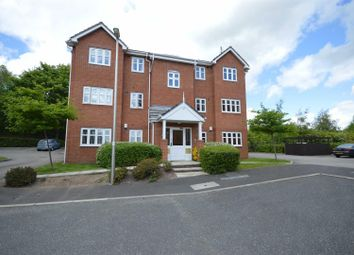 Thumbnail 2 bed flat to rent in New Heyes, Neston