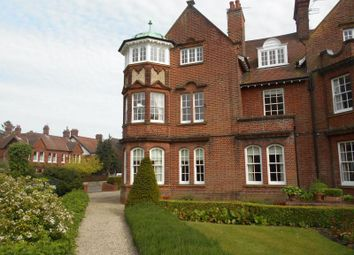 Thumbnail 2 bedroom flat to rent in 3 Pym House, 260 Unthank Road, Norwich
