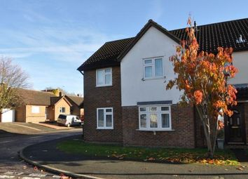 Thumbnail 3 bedroom semi-detached house for sale in Bladen Drive, Ipswich