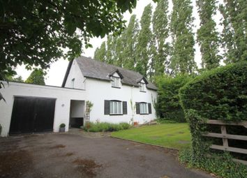 Thumbnail 3 bed detached house for sale in Northcroft Road, Englefield Green