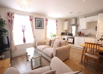 Thumbnail 1 bed flat for sale in The Hundred, Romsey