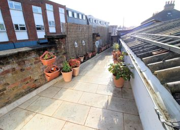 Thumbnail 3 bed flat for sale in Fairfield Road, West Drayton