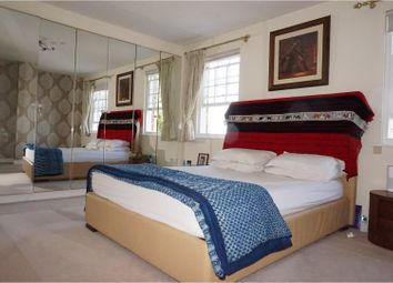 Thumbnail 4 bed terraced house to rent in Waldron Road, Harrow