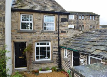 Thumbnail 2 bed cottage to rent in West End, Netherthong, Holmfirth