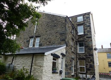 Thumbnail 1 bedroom flat for sale in Flat 6, Beachside, South Ave, Barmouth