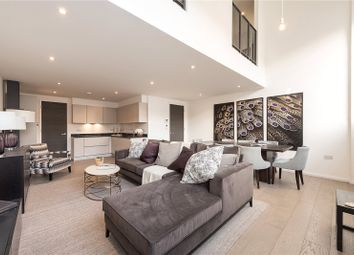 Thumbnail 3 bedroom flat for sale in Canterbury Road, London