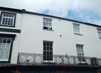 Thumbnail 2 bed flat to rent in Victoria Place, Axminster
