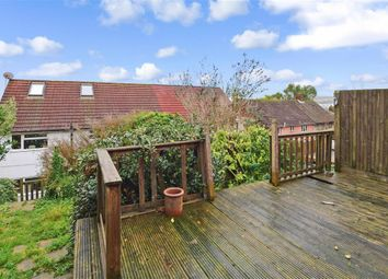 3 bed semi-detached house for sale in Birch Grove Crescent, Hollingbury, Brighton, East Sussex BN1