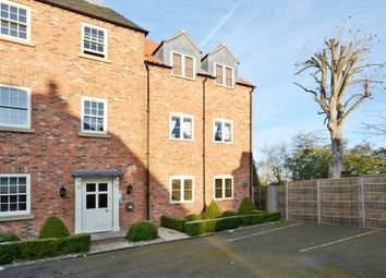 Thumbnail 2 bedroom flat to rent in Abbey Mews, Southwell