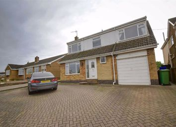 Thumbnail 4 bed detached house for sale in Grundale, Kirk Ella, East Yorkshire