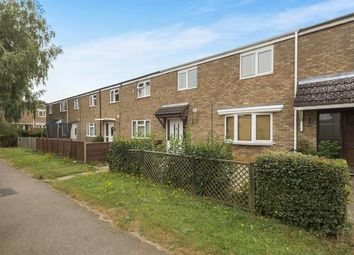 Thumbnail 3 bed terraced house for sale in Durham Road, Stevenage, Hertfordshire, England