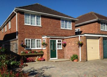 Thumbnail 5 bedroom detached house for sale in Cumberland Avenue, Basingstoke