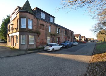 Thumbnail 1 bedroom flat for sale in Grangeburn Road, Grangemouth, Stirlingshire
