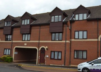 Thumbnail 2 bed maisonette for sale in Chapel Gate Court, St. Pauls Close, Wisbech