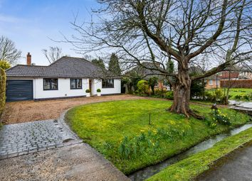 3 bed detached bungalow for sale in The Street, Brook, Ashford TN25