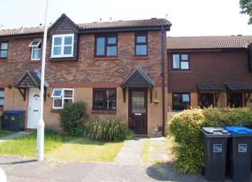 Thumbnail 2 bedroom terraced house to rent in Pilgrims Walk, Worthing