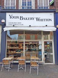 Thumbnail Retail premises to let in High Street, Whitton, Twickenham