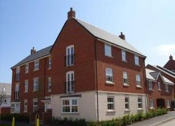 Thumbnail 2 bed flat to rent in Brompton Road, Hamilton