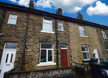 Thumbnail 3 bed terraced house to rent in Stanley Road, Keighley