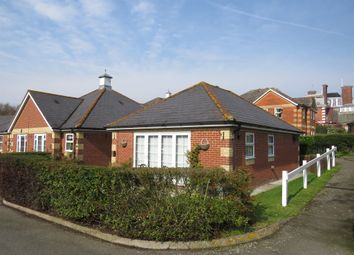 Thumbnail 2 bed detached bungalow for sale in Michael Stowe Drive, Ramsey, Harwich