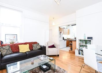 Thumbnail 2 bed flat to rent in Alexandra Mansions, West Hampstead
